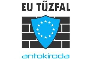 Antók Mérnöki Iroda - EU Tűzfal